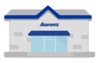 Aaron's store